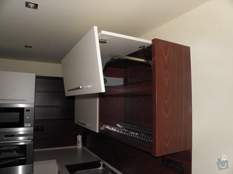 Rekonstrukce celého bytu 3+1 a výroba kuchyně, : P9279266