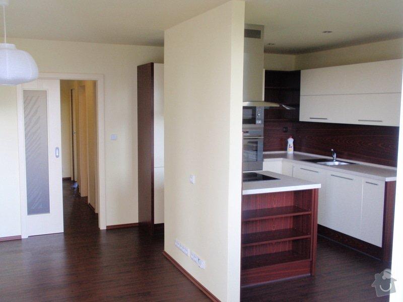 Rekonstrukce celého bytu 3+1 a výroba kuchyně, : PA062178