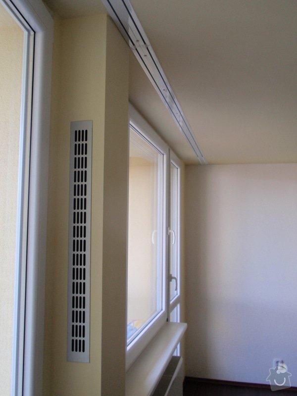 Rekonstrukce celého bytu 3+1 a výroba kuchyně, : PA062170