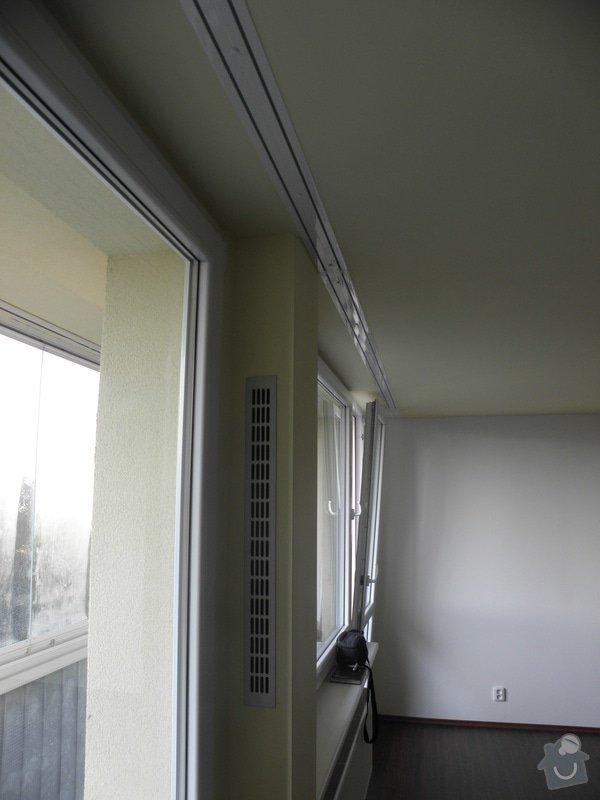 Rekonstrukce celého bytu 3+1 a výroba kuchyně, : P9279333