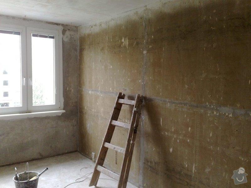 Rekonstrukce pokoje: 100820111064