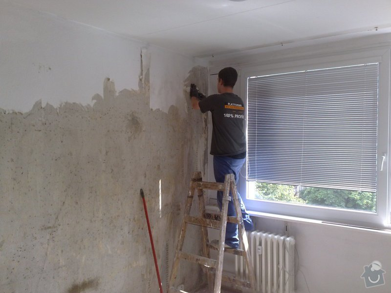 Rekonstrukce pokoje: 050820111061