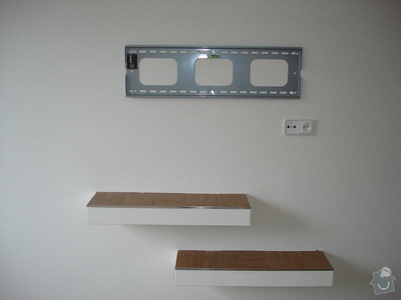 Rekonstrukce pokoje: DSC09662
