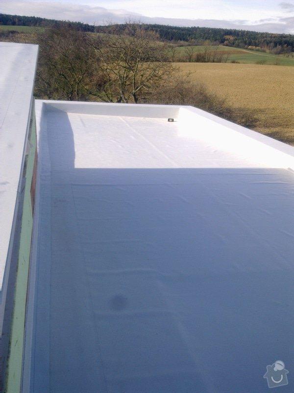 Izolace střech: Obraz0395