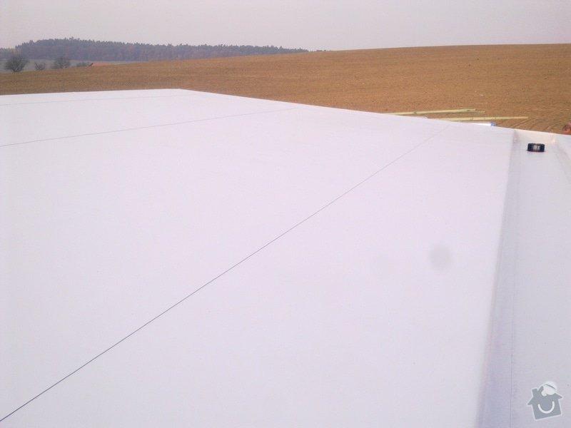 Izolace střech: Obraz0389