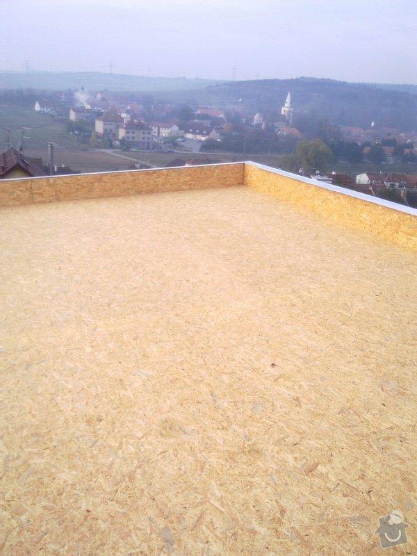Izolace střech: Obraz0382
