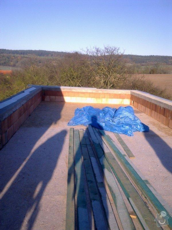 Izolace střech: Obraz0354