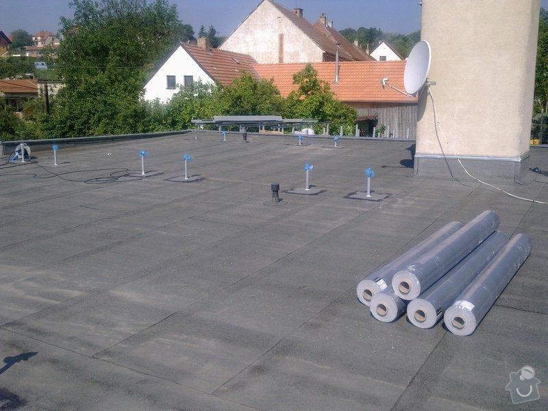 Izolace střech: Obraz0124