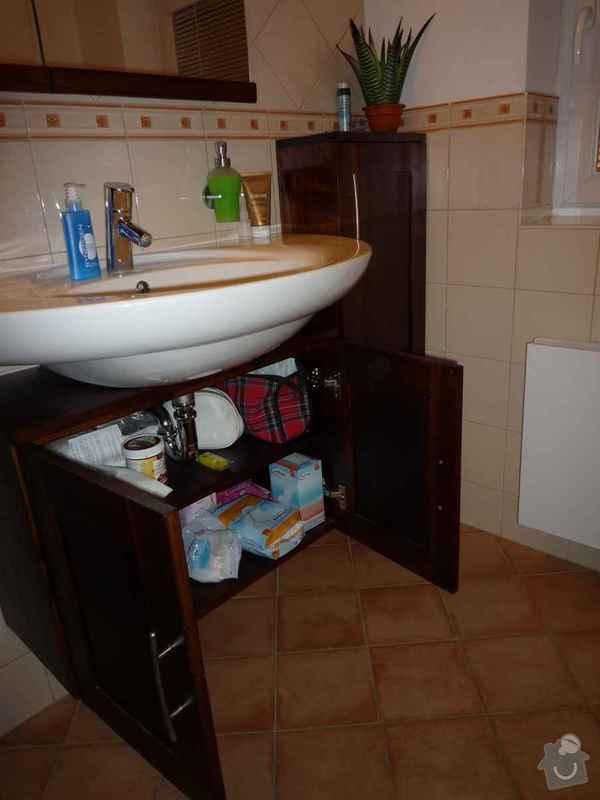 Koupelnový nábytek na míru: Nabytek_koupelna_4