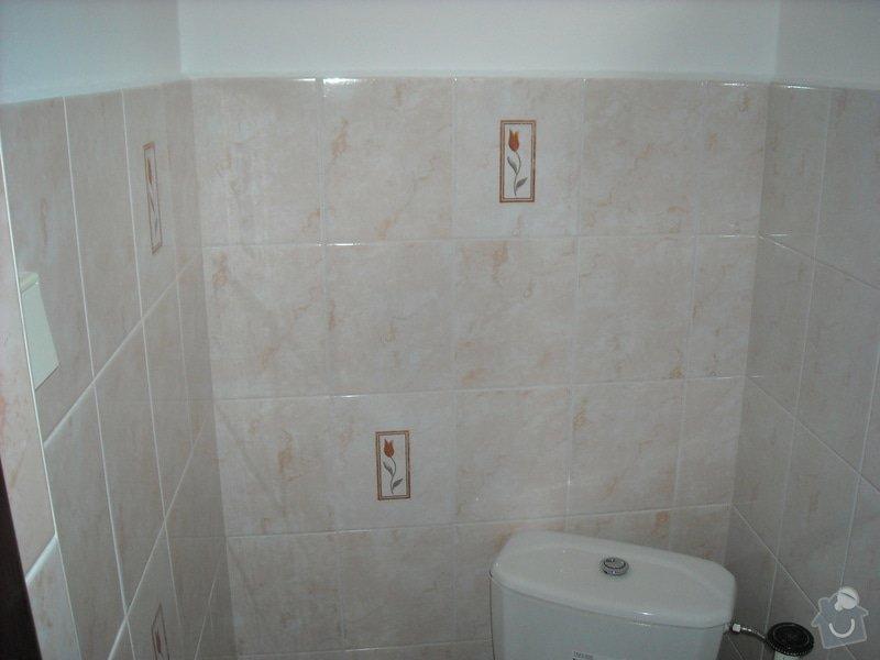 Rekonstrukce WC: image5
