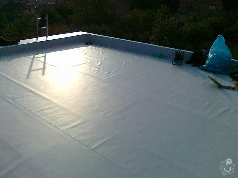 Izolace střechy: 22092011186