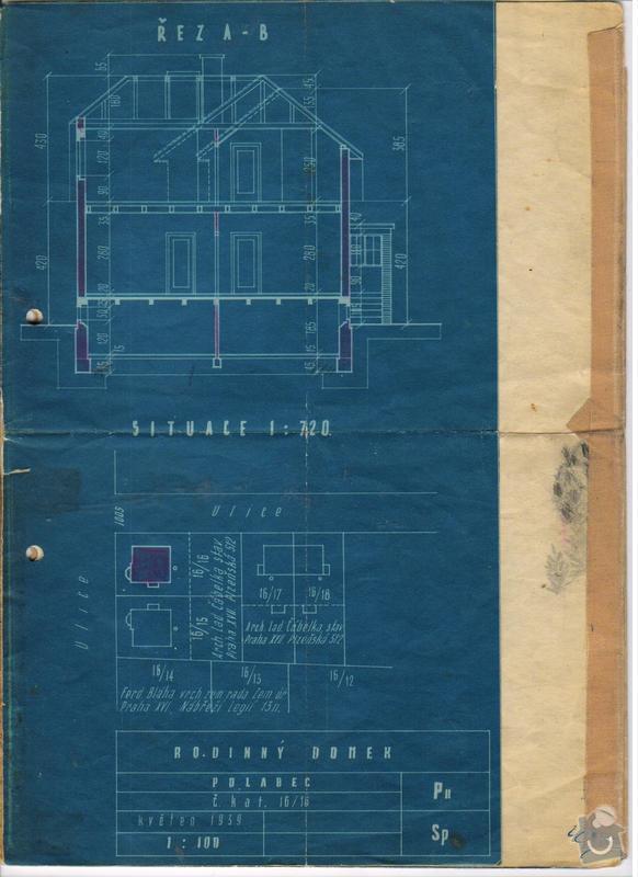 Projekt a montáž teplovodního  ÚT: zednicke-a-instalaterske-prace-v-rodinnem-dome_Polabec_101_vykres_4
