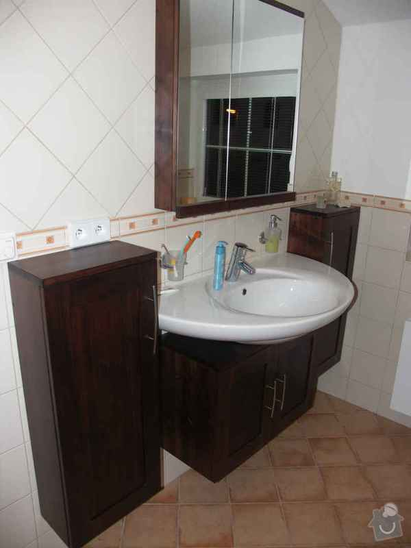 Koupelnový nábytek na míru: Nabytek_koupelna_1