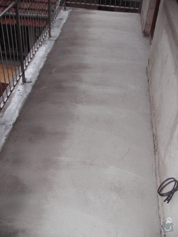 Izolace balkonu: balkon_001