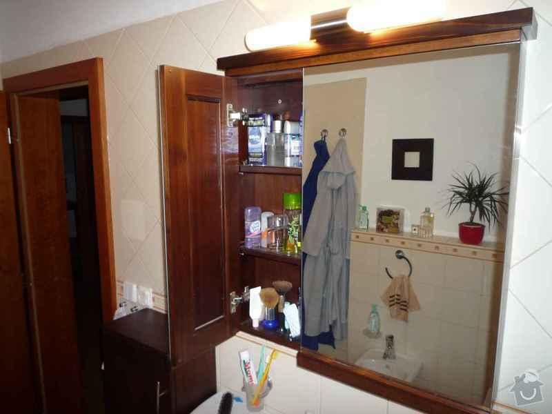Koupelnový nábytek na míru: Nabytek_koupelna_2