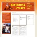 Vytvoreni webovych stranek pro sluzbu hlidani deti hlidani deti 107
