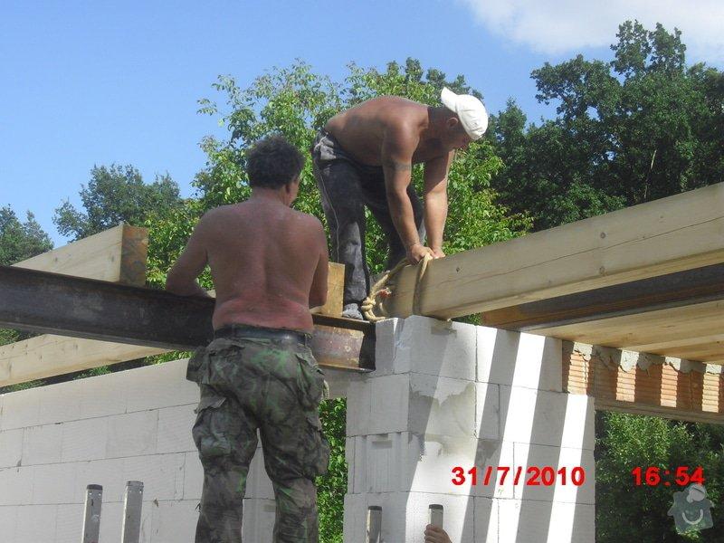 Výstavba r.d. -Dobrá Voda: stavba_dv_067