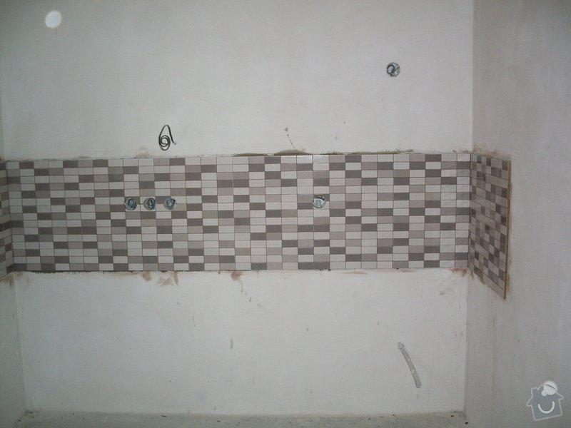 Výstavba r.d. -Dobrá Voda: 2011_198