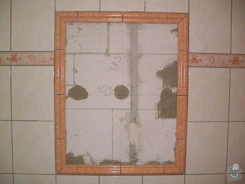 Výstavba r.d. -Dobrá Voda: Koupelna_16_