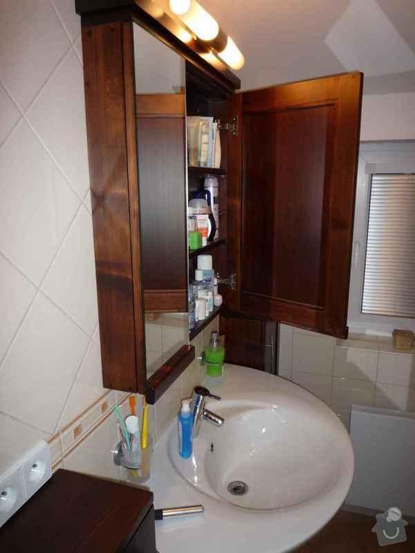 Koupelnový nábytek na míru: Nabytek_koupelna_3