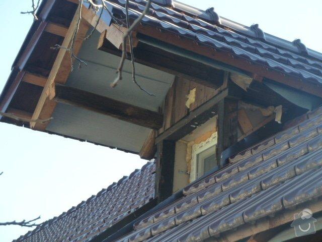 Oprava fasády, zámková dlažba: P1030718