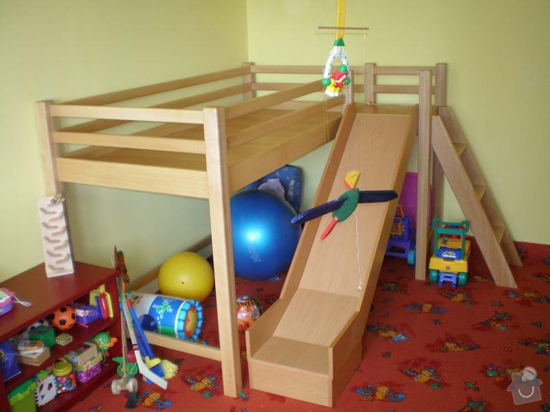 Dětský pokoj: P9100045