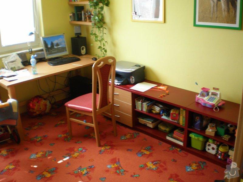 Dětský pokoj: P9100046