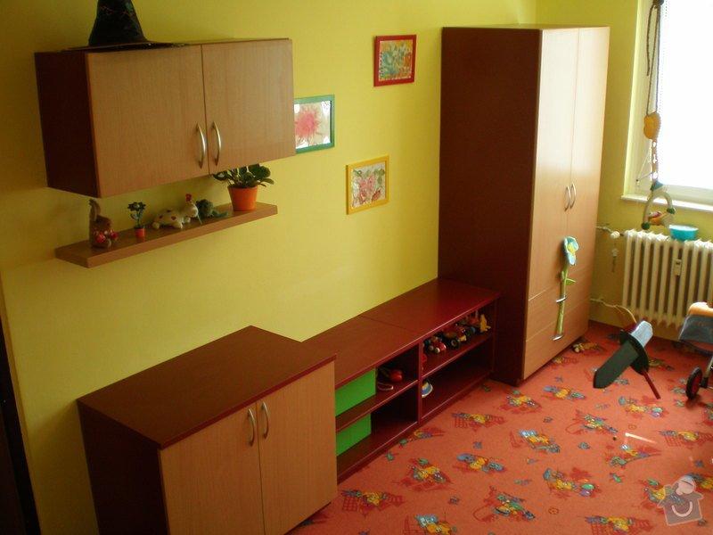 Dětský pokoj: P9100047