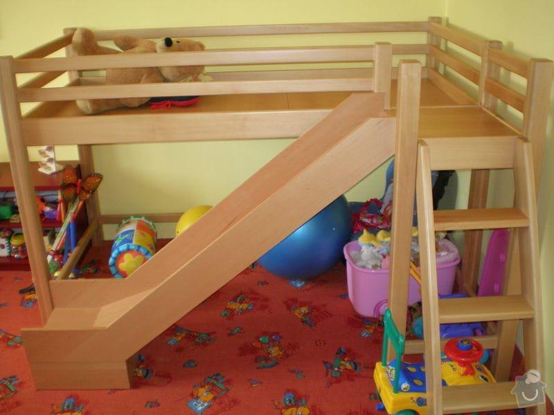 Dětský pokoj: P9100048
