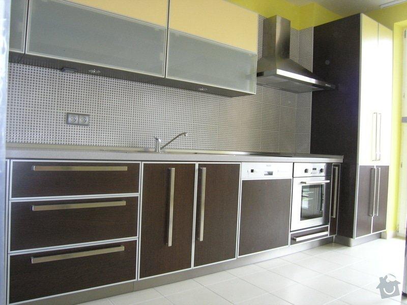 Kuchyňská linka: P2231177