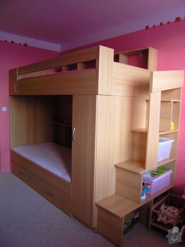 Patrová postel: PC071432