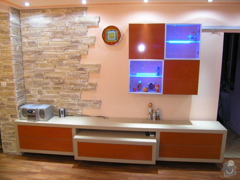 Realizace bytu nábytkem: P1061128