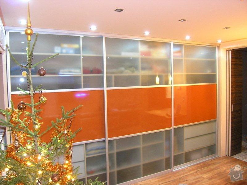 Realizace bytu nábytkem: P1061136