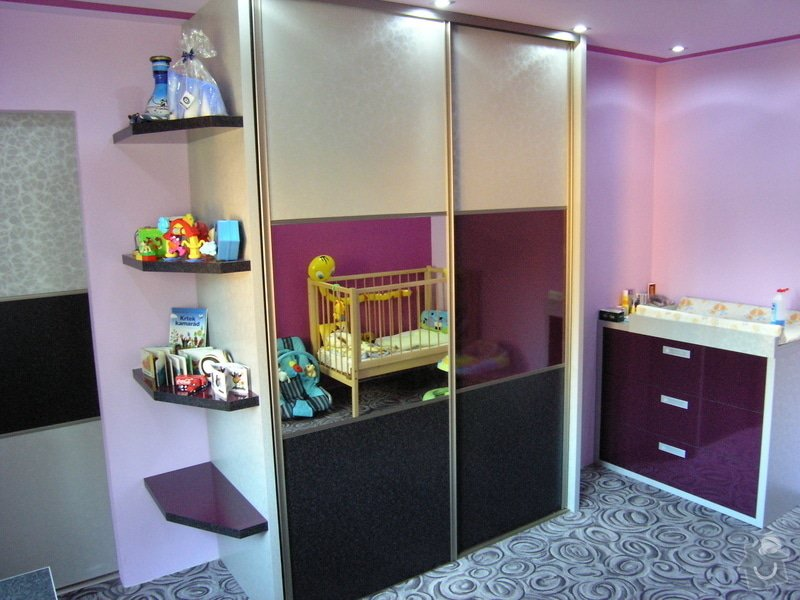 Realizace bytu nábytkem: PA161644