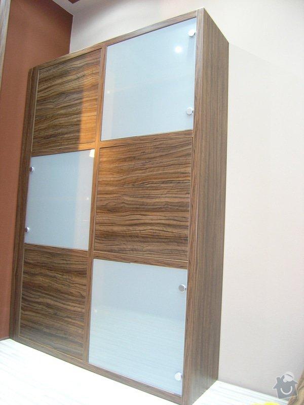 Realizace bytu nábytkem: P5101233