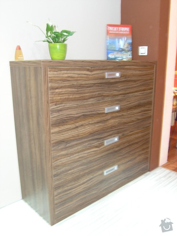 Realizace bytu nábytkem: P5101232