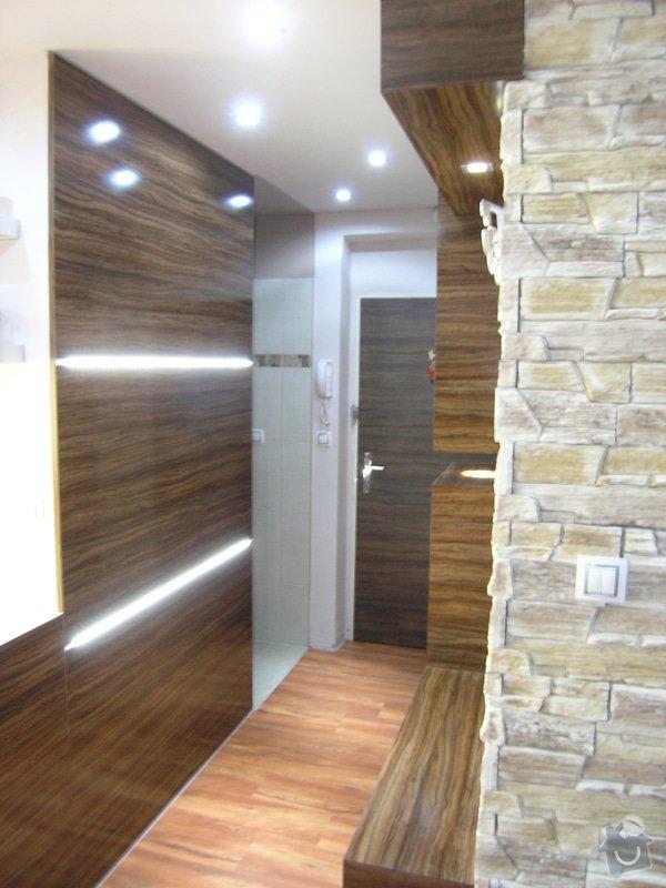 Realizace bytu nábytkem: P1051122