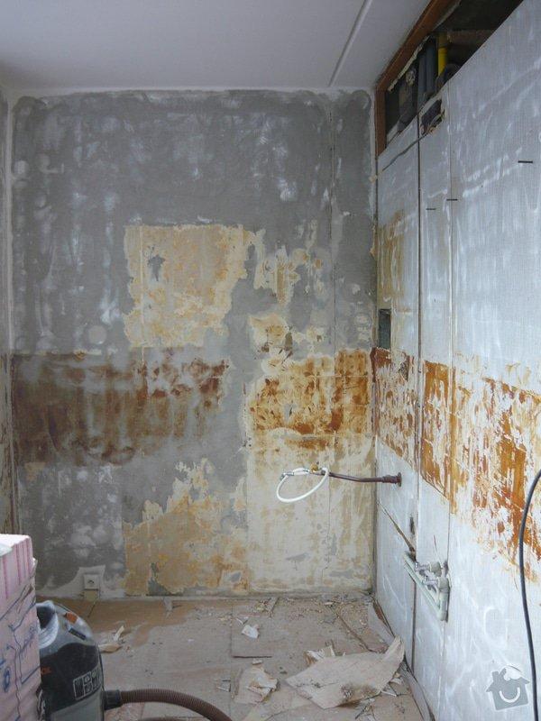 Rekonstrukce kuchyňské linky: P1000105