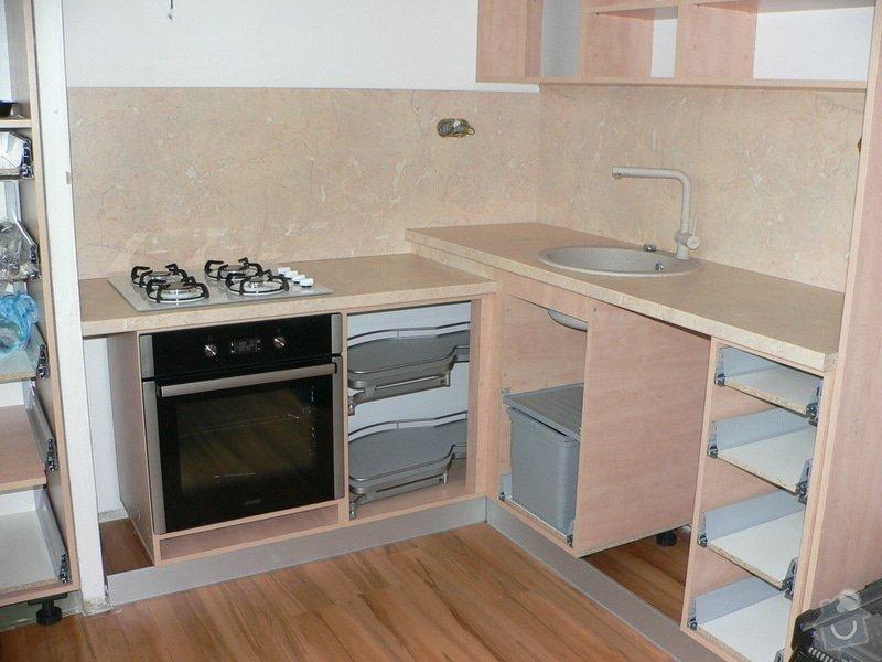 Rekonstrukce kuchyňské linky: P1270674