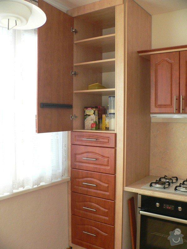 Rekonstrukce kuchyňské linky: 10