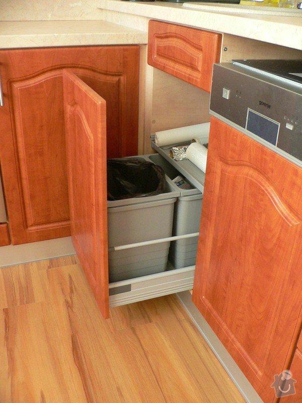 Rekonstrukce kuchyňské linky: 6