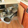 Rekonstrukce kuchynske linky 8