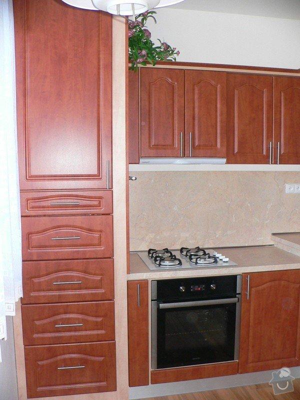 Rekonstrukce kuchyňské linky: P1300317