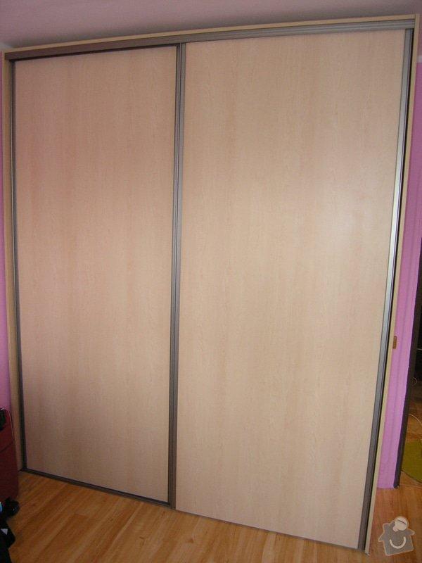 Dětský pokoj: P8311350