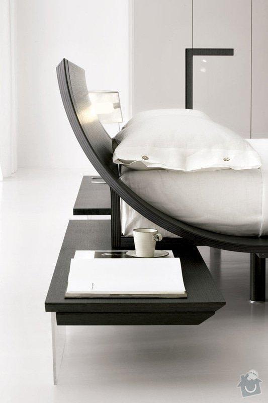 Výroba postele: PI0005PO_1_detail
