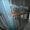 Vymena zabradli na chodbach v panelovem dome 15102011267