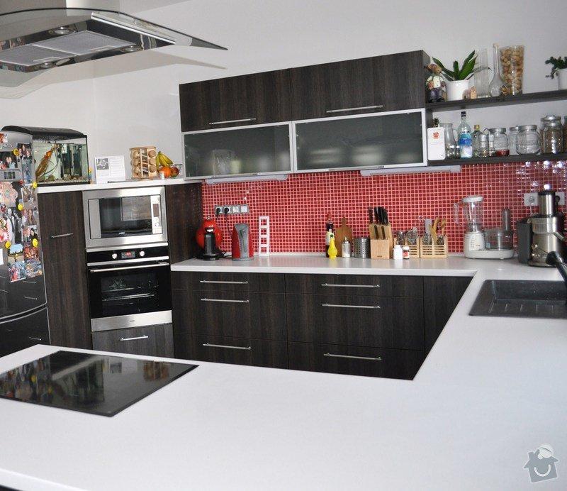 Kuchyň na míru: DSC_0015
