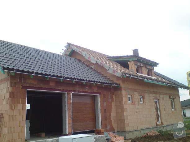 Kompletní elektroinstalace v rodinném domě: DSC00463
