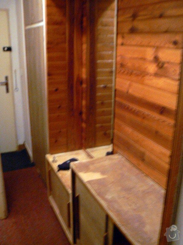 Rekonstrukce bytového jádra v bytě 2+1, 3. NP: P1030650_R