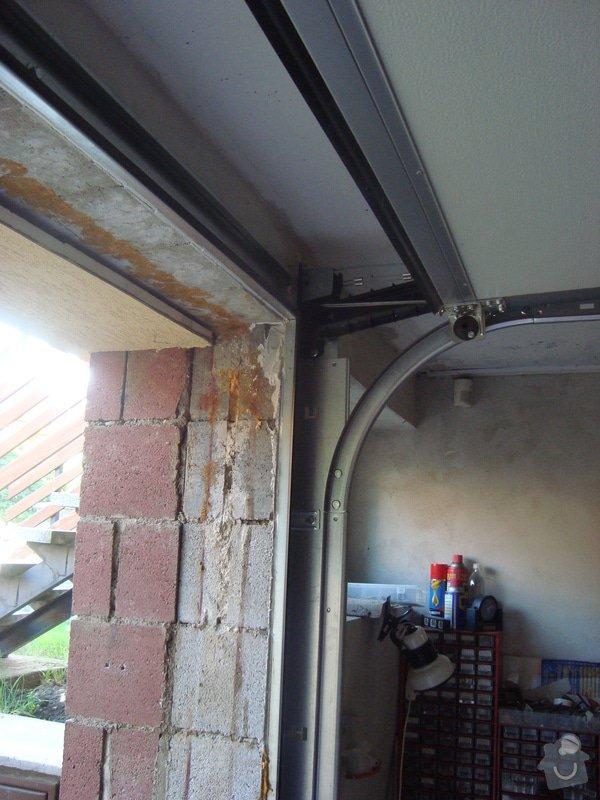 Garážová vrata: DSC00550